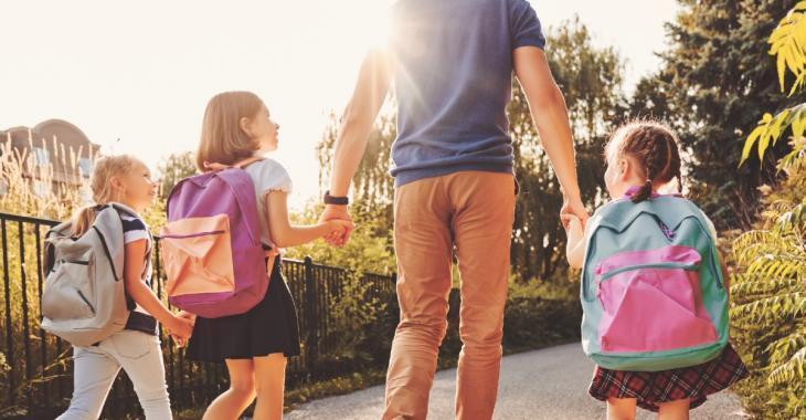 De nombreux parents refusent que leurs enfants retournent à l'école à la rentrée