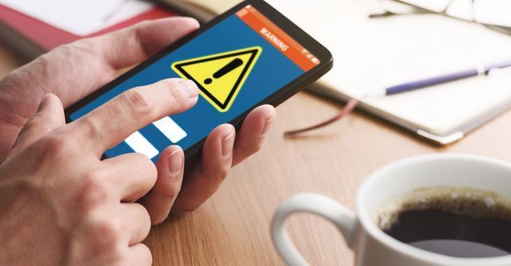 ALERTE COVID Votre employeur pourrait vous forcer à télécharger l'application