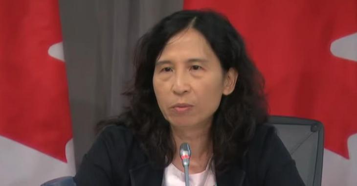 COVID-19: Le système de santé canadien pourrait être dépassé par la 2e vague, alerte la Dr Theresa Tam