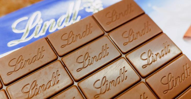 Il «neige» du chocolat dans une ville suisse après un problème de ventilation dans une usine de Lindt