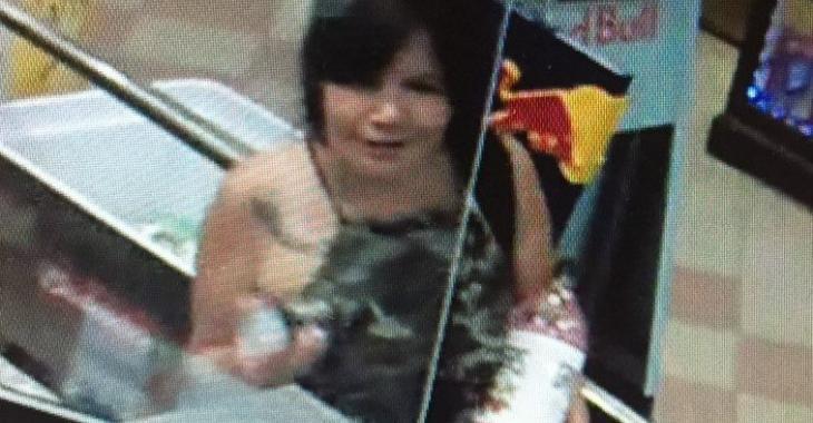 ALERTE AMBER: Une fillette de 4 ans recherchée par la police de Saskatoon