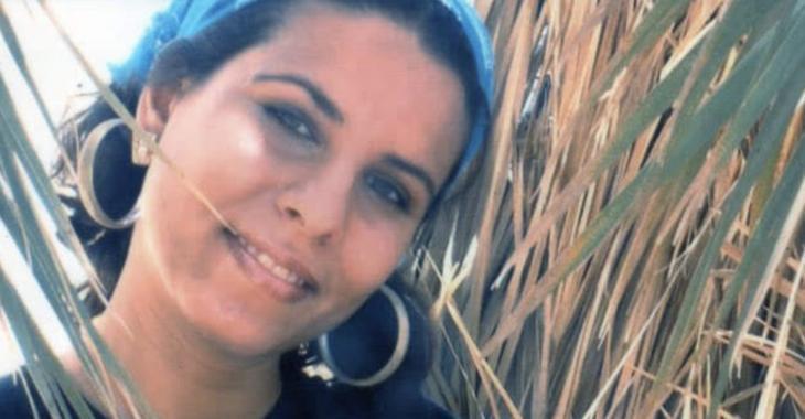 Une femme paralysée par la violence conjugale meurt dans des conditions épouvantables.