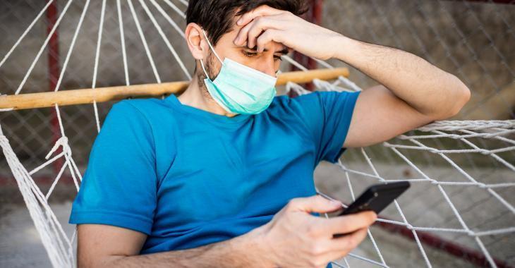 Le chef de l'OMS dit espérer en avoir fini avec la pandémie de COVID-19 d'ici deux ans.