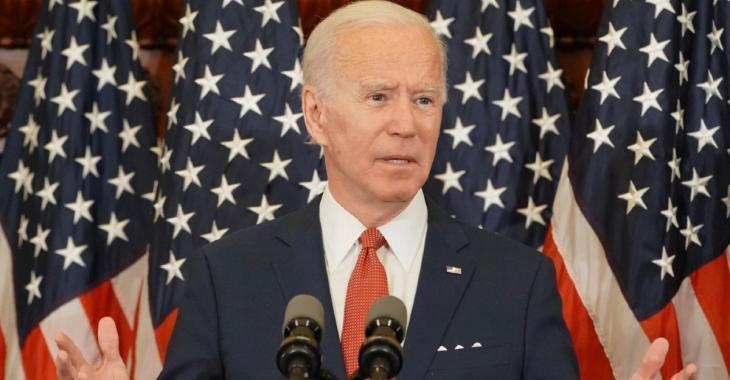 Pour freiner la propagation de la COVID-19, Joe Biden n'exclut pas de «fermer» les États-Unis