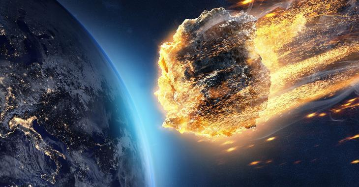 Un astéroïde va frôler la Terre juste avant les élections américaines