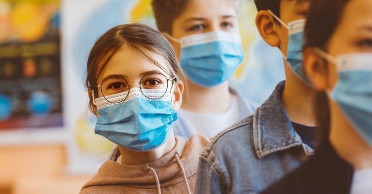 Rentrée scolaire automnale: les médecins jugent que les mesures sont insuffisantes.