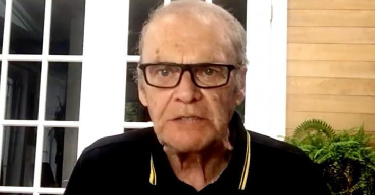 Claude Poirier déclare qu'il va falloir les dénoncer les négligences des Québécois pendant la pandémie.