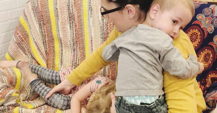 Une mère monoparentale de 4 enfants incapable de trouver un logement malgré son bon crédit