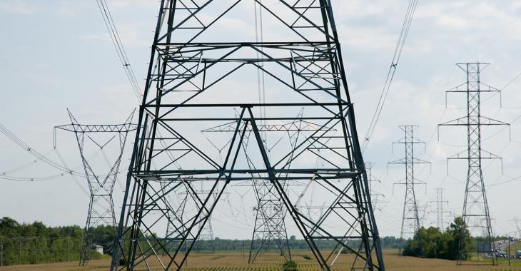 Hydro-Québec: jusqu'au 30 septembre pour conclure une entente de paiement