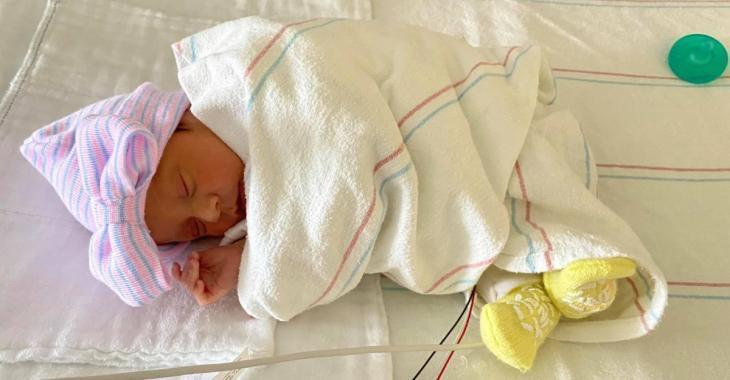 Un bébé vient au monde d'urgence par césarienne alors que sa mère meurt tuée par une automobiliste en état d'ébriété