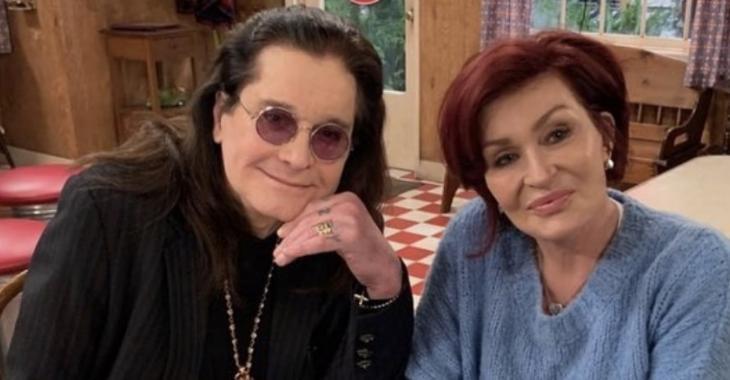 Ozzy Osbourne change de look et il maintenant impossible à reconnaître.