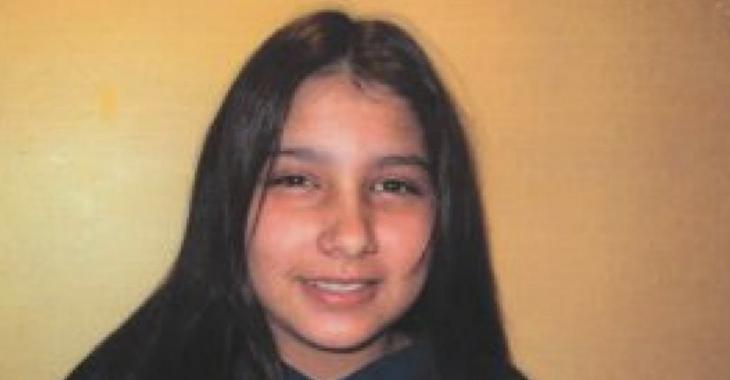 La SQ demande l'aide de la population afin de retrouver une jeune adolescente de 13 ans disparue