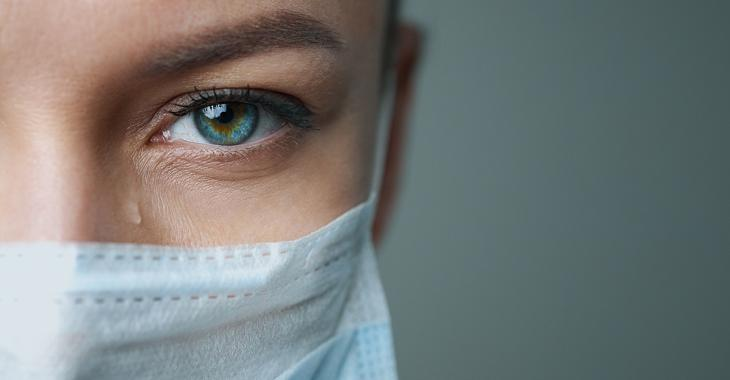 Une Québécoise testé positive 8 fois en 4 mois