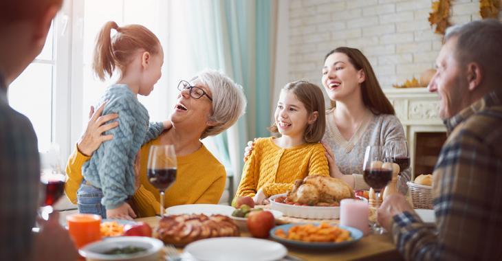Un souper de famille à Laval à l'origine d'une éclosion