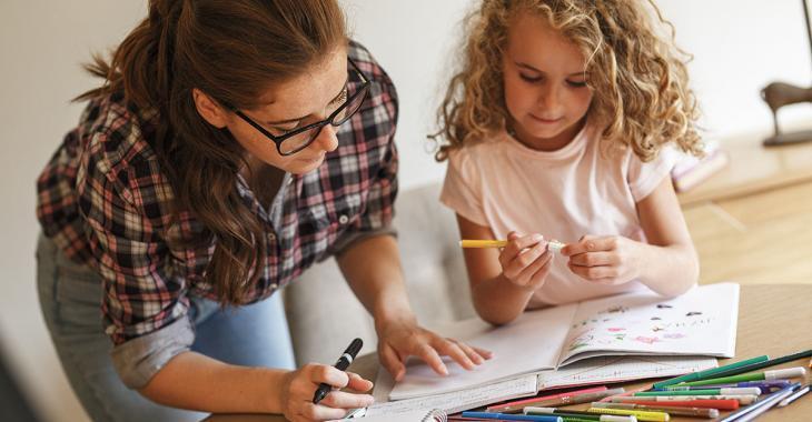 Le nombre d'enfants qui feront l'école à la maison a presque doublé depuis l'an dernier