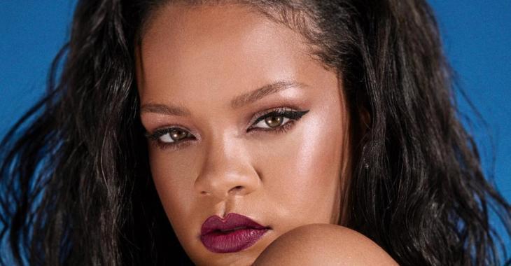 Une photo de Rihanna blessée à la tête affole les internautes