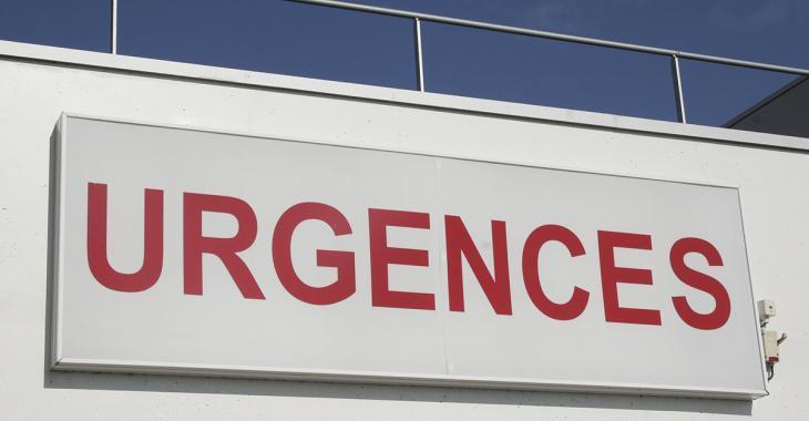 Les urgences du Québec débordent au pire moment: jusqu'à 176% d'occupation
