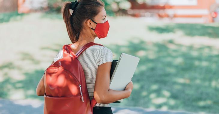 Dépistage massif: tous les élèves d'une école de Québec seront testés