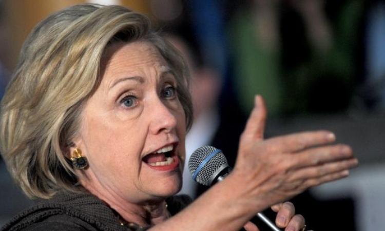 Hillary Clinton fait une révélation troublante aux Américains à propos des extra-terrestres.