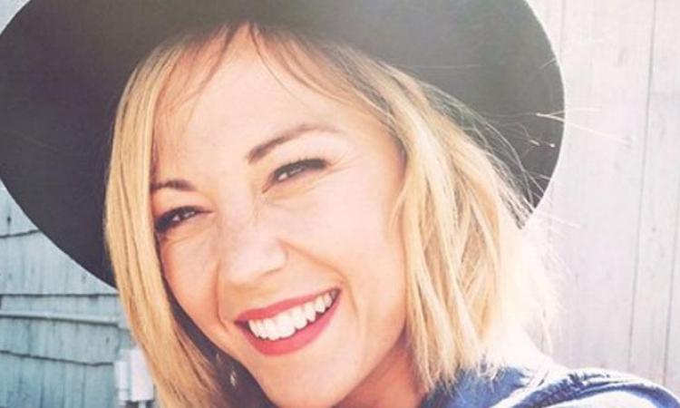 Un gros changement dans la vie de Vanessa Pilon, la chroniqueuse ...