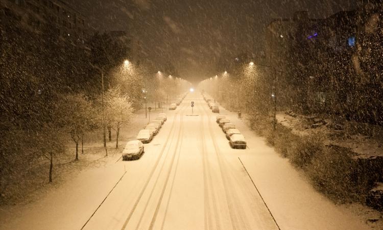 MÉTÉO | Ce qu'il faut savoir sur la tempête des prochaines heures