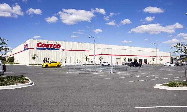 Gros bouleversements chez Costco