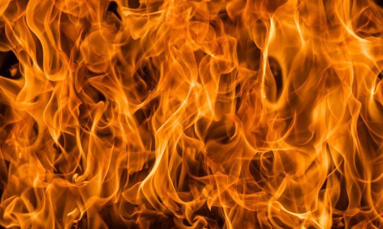 Incendie majeur dans le Vieux-Québec