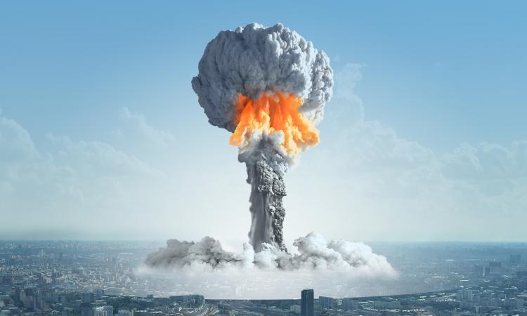 Voici ce que vous devez faire en cas d'attaque nucléaire