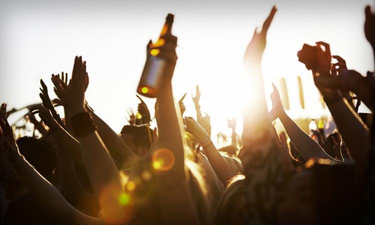 Un festival de musique au Canada évacué d'urgence