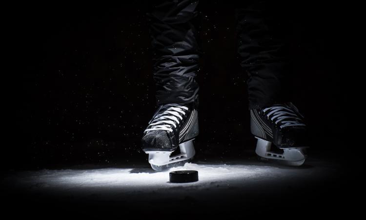 Cette légende du hockey est décédée